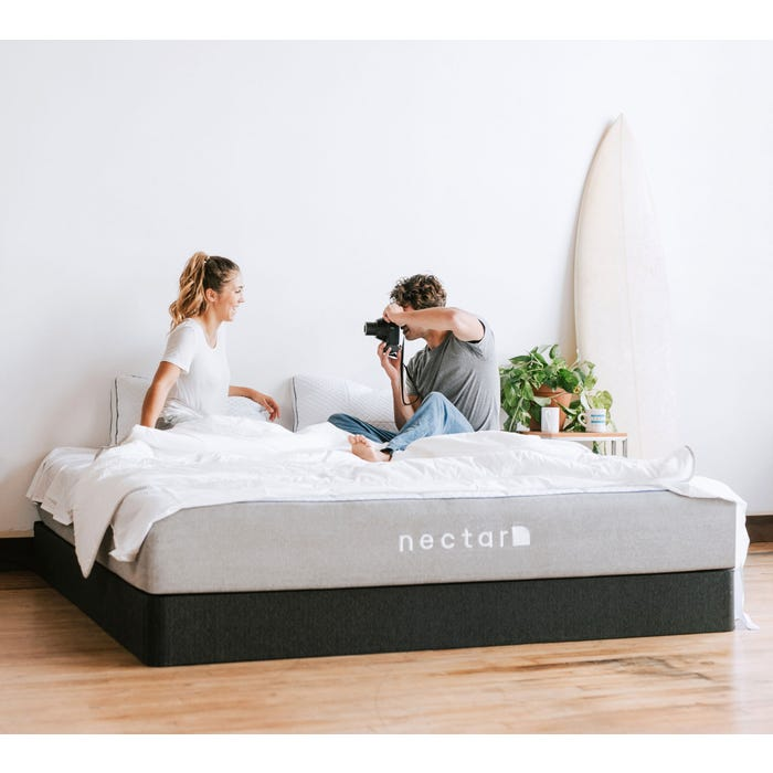 Best Mattress For Vertigo Sufferers